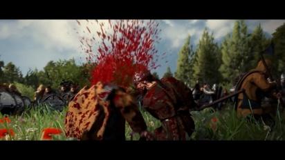A Total War Saga: Thrones of Britannia - Blood Pack -traileri