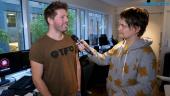 GTFO - Simon Viklund haastattelussa