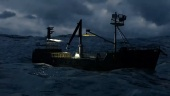 Deadliest Catch: The Game - virallinen traileri