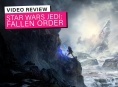 Star Wars Jedi: Fallen Order - Video Review