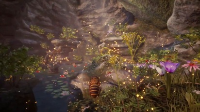 Bee Simulator - julkaisutraileri