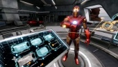 Iron Man VR - julkaisutraileri