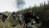 Tannenberg - Console Release Announcement Traileri