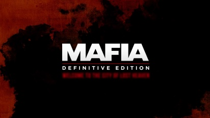 Mafia: Definitive Edition - Welcome to the City of Lost Heaven Traileri