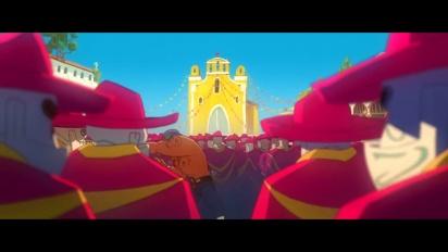 Bounty Battle - julkaisupäivän traileri