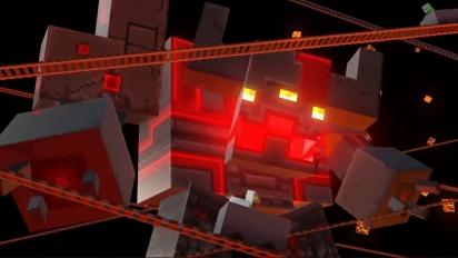 Minecraft Live - julkistustraileri