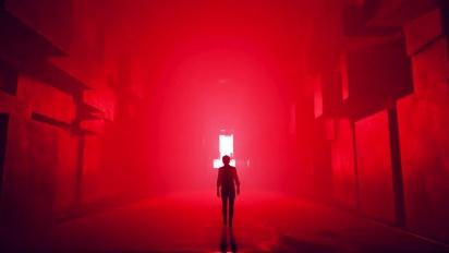Control: Cloud Version - Announcement Traileri