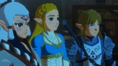 Hyrule Warriors: Age of Calamity - Unleashing the Divine Beasts