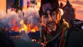Apex Legends - Season 7: Ascension -julkaisutraileri