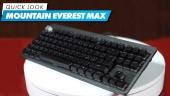 Nopea katsaus - Mountain Everest Max