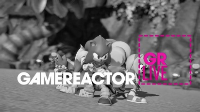 Sonic Boom for Wii U + New Sonic for ps4 and Xbox One – News Discussion