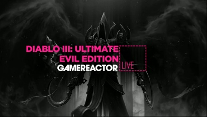 GR Liven uusinta: Diablo III:n vuosipäivän päivitys