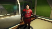Prey - Only Yu Can Save the World