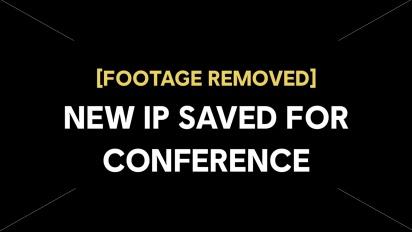 Ubisoft - E3 2017 -traileri