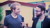 Uncharted: The Lost Legacy - haastattelussa Scott Lowe