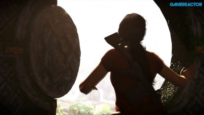 Ennakko: Uncharted: The Lost Legacy