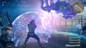 Final Fantasy XV - Comrades TGS-traileri