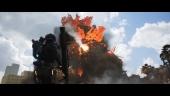Earth Defense Force: Iron Rain - Reveal Trailer