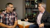 Xbox One X Enhanced, Major Nelson haastattelee Albert Penelloa