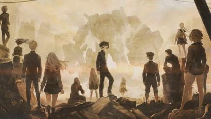 13 Sentinels: Aegis Rim - Tokyo Game Show 2017 -traileri (japanilainen)