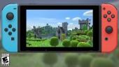 Portal Knights - virallinen Nintendo Switchin julkaisupäivän traileri