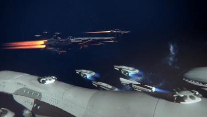 Endless Space 2 - Steam Free Weekend -traileri