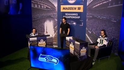 2018 Madden NFL Club Championship -traileri