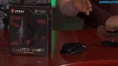 Nopea katsaus - MSI Clutch GM60
