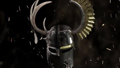 Crusader Kings II - Holy Fury -julkistustraileri