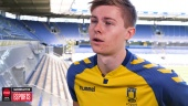 Brøndby Esports - Fredberg haastattelussa
