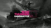 GR Liven uusinta: War Thunder