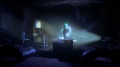 Conarium - Coming Soon PS4 -traileri