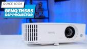 Nopea katsaus - BenQ TH585 DLP Projector