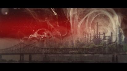 Deadly Premonition 2 - julkistustraileri