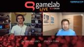 thatgamecompany - Jenova Chen haastattelussa