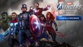 GR Liven uusinta: Marvel's Avengers
