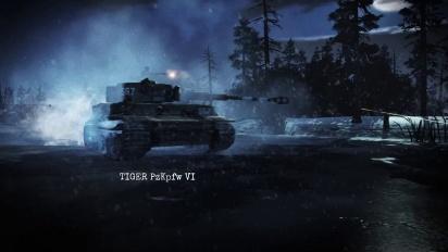 Company of Heroes 2: German Commander - Fortified Armor Doctrine 2013 pc game Img-2