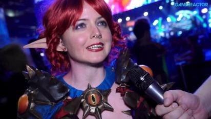 BlizzCon 2013 -spesiaali