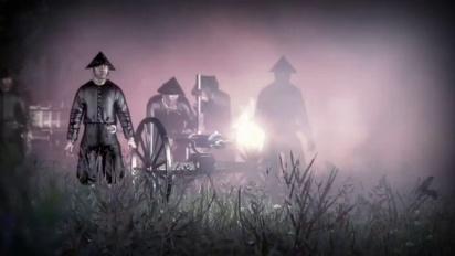 Total War: Shogun 2 - Fall of the Samurai - Release Day Trailer