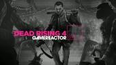 GR Liven uusinta: Dead Rising 4 PC