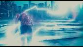 Justice League - The Flashin kiusoittelutraileri