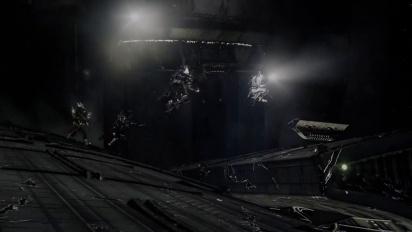 Destiny: Rise of Iron - Age of Triumph -julkaisutraileri