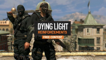 Dying Light - Content Drop #0