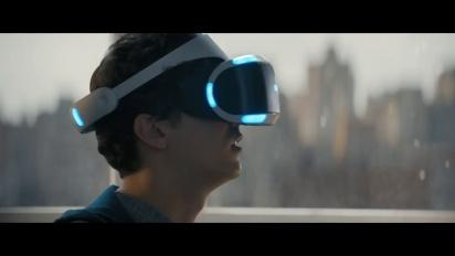 The Elder Scrolls V: Skyrim VR - julkaisutraileri