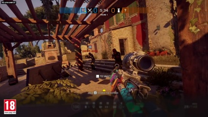 Rainbow Six: Siege - Operation Para Bellum, pelikuvaa ja vinkkejä