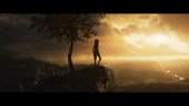 Mowgli - ensimmäinen traileri
