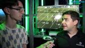 Madden NFL 19 - JP Kellams haastattelussa