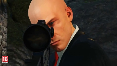 Hitman 2 - Hitman Perfected -traileri