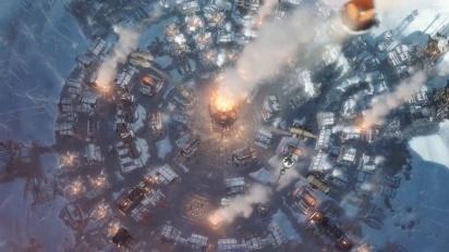 Frostpunk - Console Edition - virallinen traileri