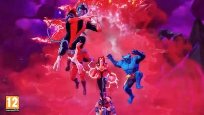 Marvel Ultimate Alliance 3: The Black Order - E3 2019 -traileri